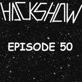 HackShow episode 50