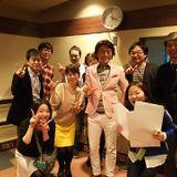 NHKラジオ第一「ごごラジ!」DJ OSSHYゲスト出演パート