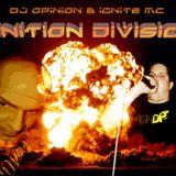 DJ Opinion & Ignite MC - Stairway to Nowhere - Promo Mix Dezember 2012
