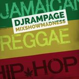 Mixshow Madness – Reggae Hip Hop Mix