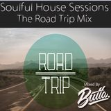 Soulful House Sessions-The Road Trip Mix
