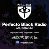Perfecto Black Radio 009 - Philthy Chit