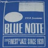 Blue Note 1958 Sessions