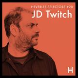 20. JD Twitch
