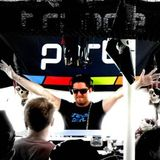 ElectroHavoc Winter Edition 2012 Mix By Iain Wylder (South Africa)
