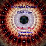 Ecstatic Dance @Pyramid (April 28)