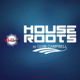 House Roots by Quim Campbell Mix 009 (Miercoles 29 Junio 2016)