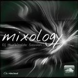 Dj Muzikinside - MIXOLOGY (Suolful Jazzy House Session)