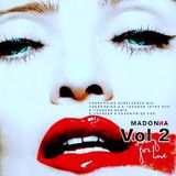 Madonna   Suite Mix Vol 2  - Session 2017