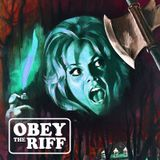 Obey The Riff #105 (Mixtape)