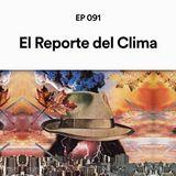 El Reporte del Clima