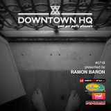 Downtown HQ #0718 (Presented by Ramon Baron)