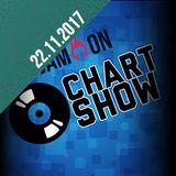 Jam On Urban Chart Show   22.11.17