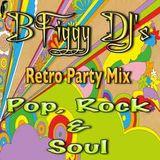 Retro Party Mix Pop, Rock & Soul Edition