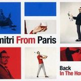 Dimitri from Paris - Back In The House- 2012 -Disc 2
