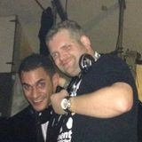 24_12_2012 Moses & OliverM(Live)@ Ambulance Club X-MAS special Bogen2