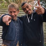 Gilles Peterson with Swindle // 22-03-19