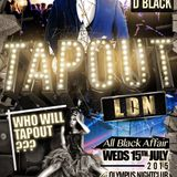 #TapOutLDN PROMO MIX: Hip-Hop and R&B (@MrVI_)