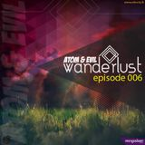 Wanderlust - Episode 006