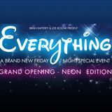 DJ Ben Baker Live @ Everything NYC 9 - 18 - 2015