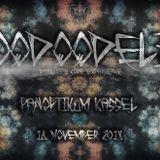 HiTech Opening@VoodooDelic DarkPsyCore Ritual, Panoptikum Kassel (16.11.2018)