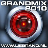 Ben Liebrand - Grandmix 2010 (Complete)