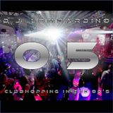 Clubhopping in the 80's Vol. 5