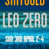 "eclectics radio show ""StayGold"" guest mix