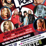 We Love Pop Club Saints & Sinners Podcast