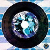 """Caviar 7""""s a funky 45 rpm mix"""