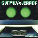 'synthax error' mixtape [by dj.konrad.wolf]