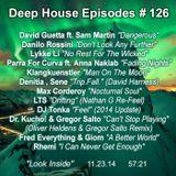 EP126   Look Inside  11.23.14