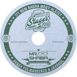 Premium Slager 2018 mixed by Mr. Shaba
