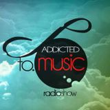 JIMMY&CHICO for Addicted to Music Radio show 05.05.2014