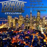 POWDAHOUSE SESSIONS FT. MSMANYA ON GHHR - HOME SWEET HOME - 6-22-14