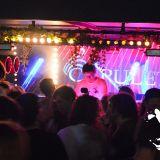 Live Mix in Brisbane 15 Oct 2016