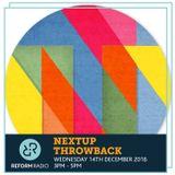 Nextup Throwback 14th December 2016