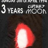 Cherry Moon 3 Th Anniversary - Yves Deruyter- 30.04.1994