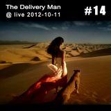 TDM @ live 2012-10-11 - Tomorrow Belongs To Us (Ann Special #14)
