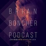 Brian Boncher - Live From Drink Nightclub 2-17-17