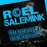 Roel Salemink's Transistor Radio Show #14 with Kamara guestmix