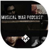 Musical War Podcast - Ep 84 (Deep & Tech House Special)