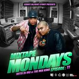 MIXTAPE MONDAYS Episode.11 mixed by: DJ.MO™ & THE MIX KING (30.06.14)