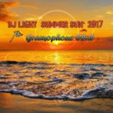 DJ LIGHT - GRAMOPHONE - SUMMER SUN` 2017