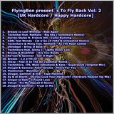 FlyingBen - To Fly Back Vol.2
