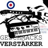 Geschmacksverstaerker #1 | 45 vinyl | Post-Punk Electronic New Order Magazine Joy Division ...