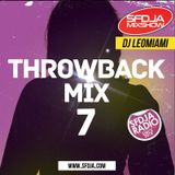 Throwback Mix 7 - djleomiami