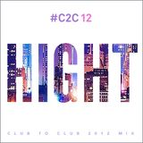 #C2C 2012 Mix - Apparat, Thom Yorke, Gesaffelstein, Boys Noize, Prince, Mixhell, Liars, Alternative