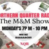 The M+M Show - 11th Mar 2019.