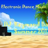 Pt.1 Summer Special - Electro Mix Session Dj Reymond